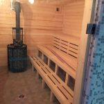 Hanul Solca - Sauna